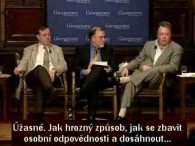 Christopher Hitchens – Christianity not imposed?