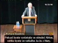 Richard Dawkins – What if you are wrong